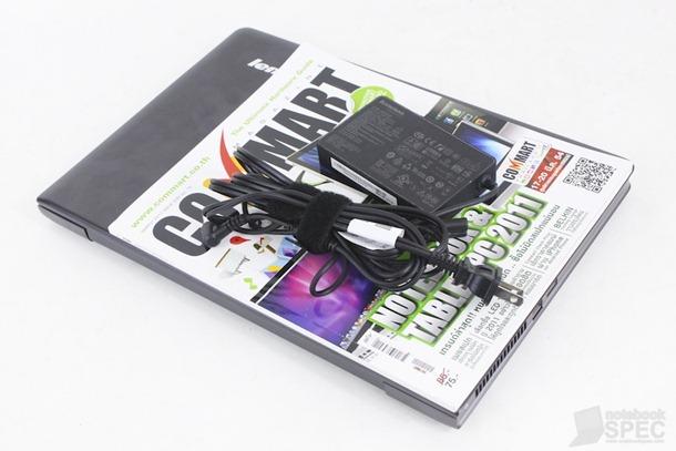 Lenovo IdeaPad U400 Review 33