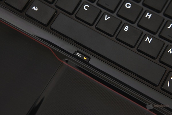 MSI GE60 Review - NBS 20