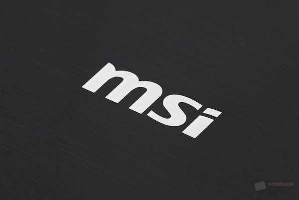MSI GE60 Review - NBS 26