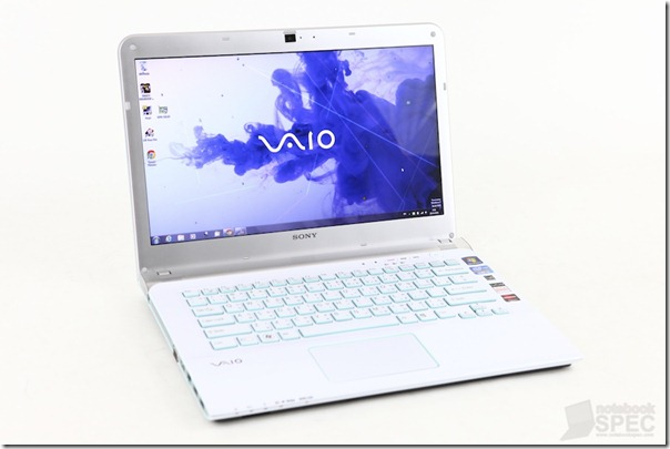 Sony Vaio E 2012 Review 5
