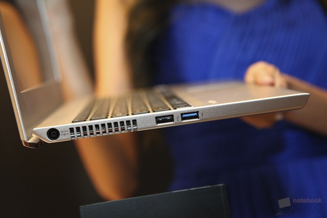 Sony Vaio Ultrabook Hands-On 68