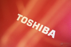 Toshiba Satellite 2012 10