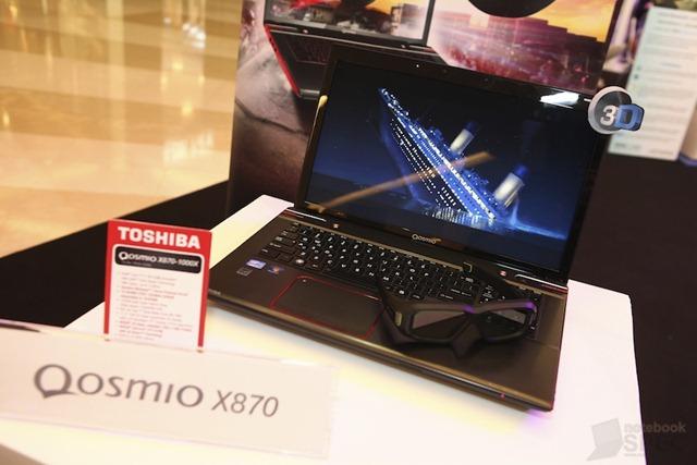 Toshiba Satellite 2012 33