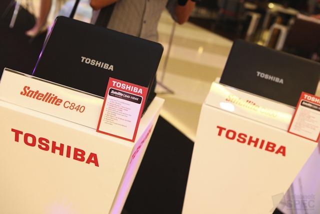 Toshiba Satellite 2012 43