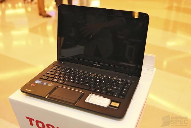 Toshiba Satellite 2012 44