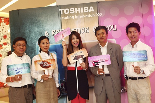Toshiba Satellite 2012 69