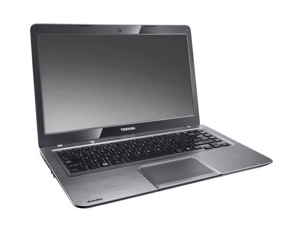 Toshiba Satellite U840 14 inch ultrabook