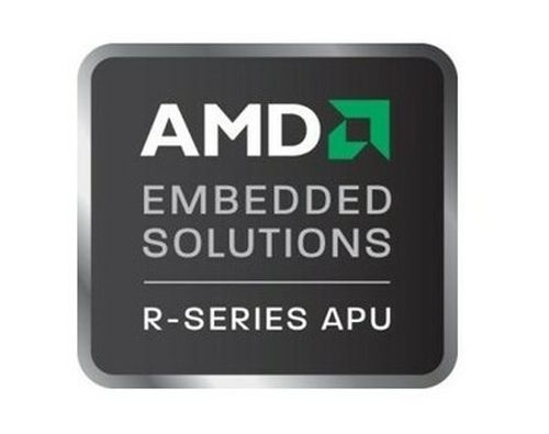 amd embedded solutions r series