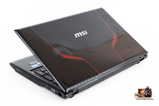MSI GE60 Review - N4G 26