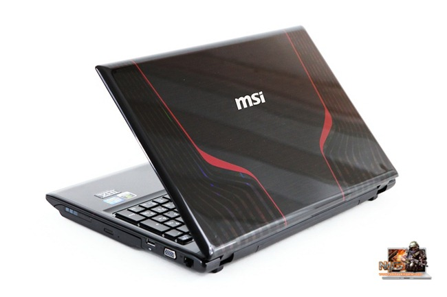 MSI GE60 Review - N4G 4