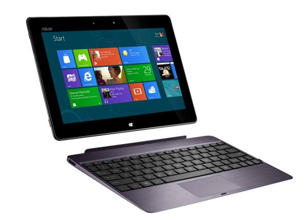 ASUS Tablet 600 Windows RT