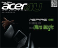 Acer : June-July 2012 อัพเดทโบรชัวร์คอมพิวเตอร์และโน้ตบุ๊กล่าสุดประจำเดือน มิ.ย. - ก.ค.