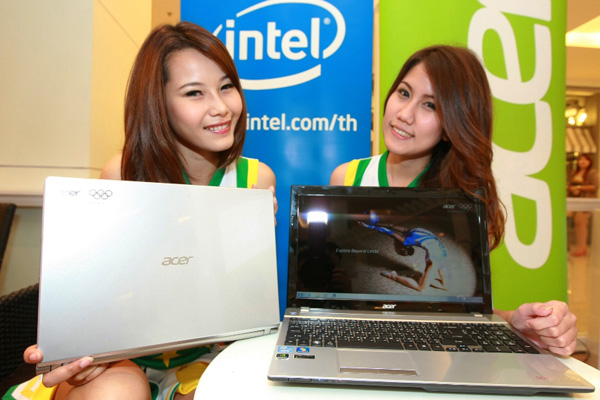 Acer Olympic 1 5