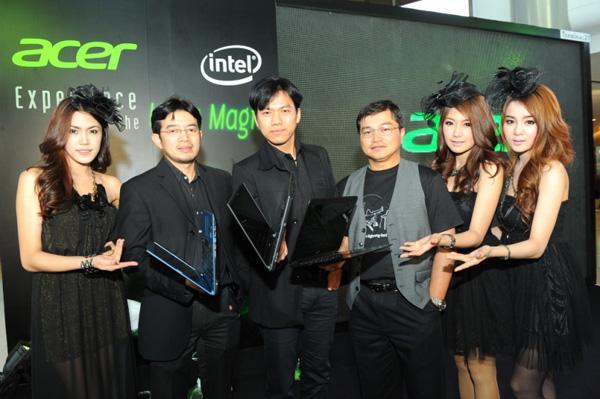 Acer Intel 3a