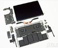 MacBook Pro with Retina Display : เมื่อจับแยกส่วน มาดูกันว่าประกอบด้วยอุปกรณ์อะไรบ้าง ?