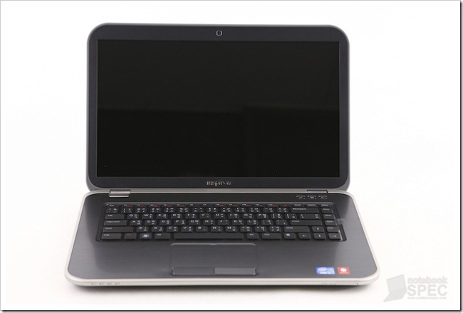 Dell Inspiron N5520 Review 1