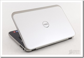 Dell Inspiron N5520 Review 6