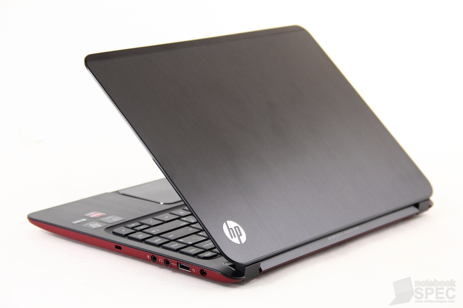 HP Envy 4 Review 4