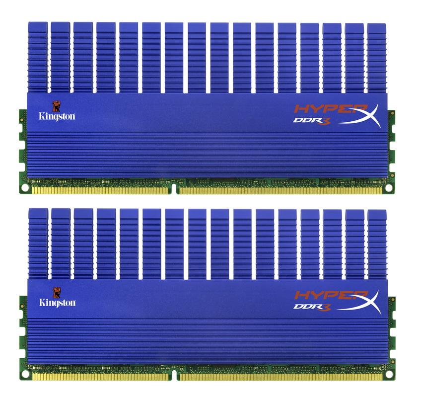 HX DDR3 top
