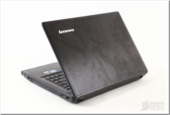 Lenovo Y480 Review 7