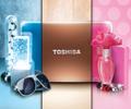 Toshiba Satellite M840 สะท้อนสีสันในสไตล์คุณ ที่มาพร้อมชิป Intel และ AMD รุ่นใหม่ล่าสุด