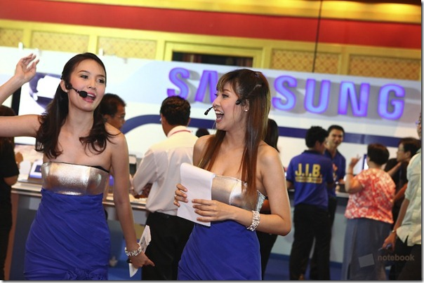 Samsung Commart Next Gen 2012 31
