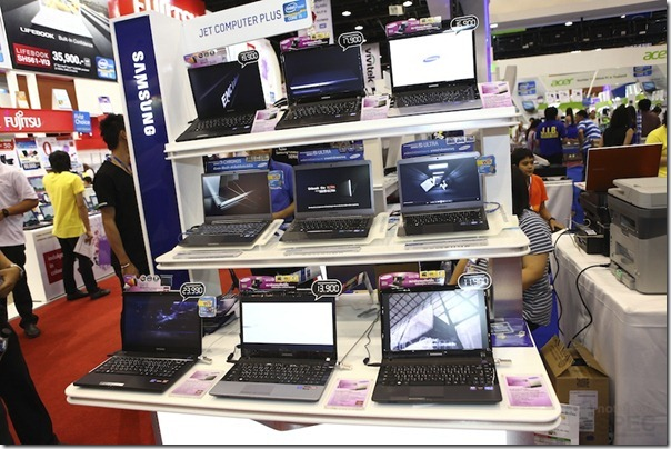 Samsung Commart Next Gen 2012 7