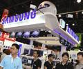 พาทัวร์เฉพาะกิจ : บูธ Samsung Notebook ในงาน Commart Next Gen Thailand 2012