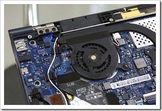 Samsung Series 9 Ultrabook Review 37