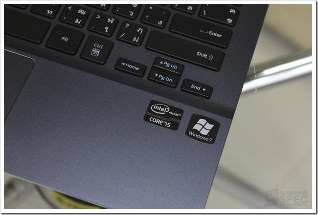 Samsung Series 9 Ultrabook Review 3