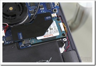 Samsung Series 9 Ultrabook Review 41
