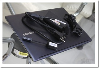 Samsung Series 9 Ultrabook Review 44