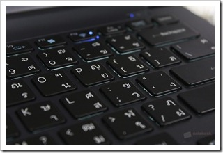 Samsung Series 9 Ultrabook Review 8