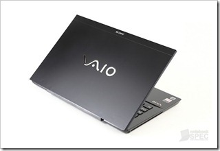 Sony Vaio S  2012 Review 7