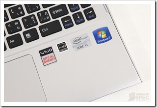 Sony Vaio T Ultrabook Review 10