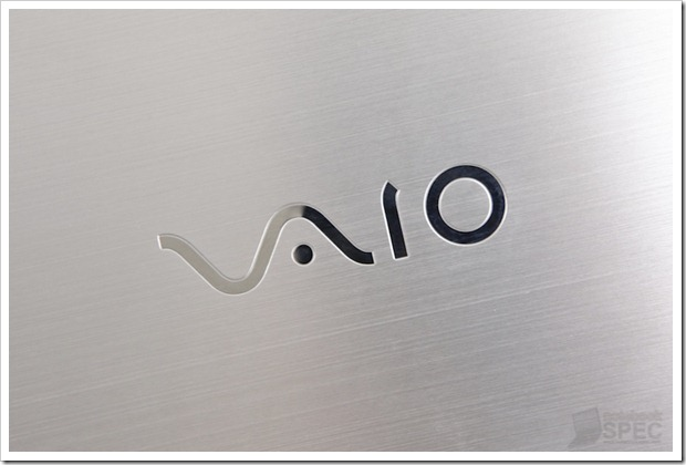 Sony Vaio T Ultrabook Review 13