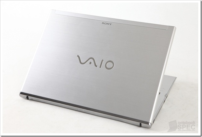 Sony Vaio T Ultrabook Review 15