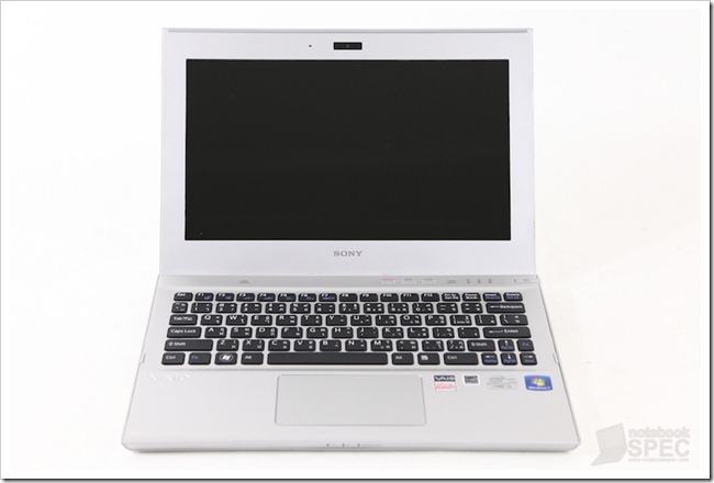 Sony Vaio T Ultrabook Review 1