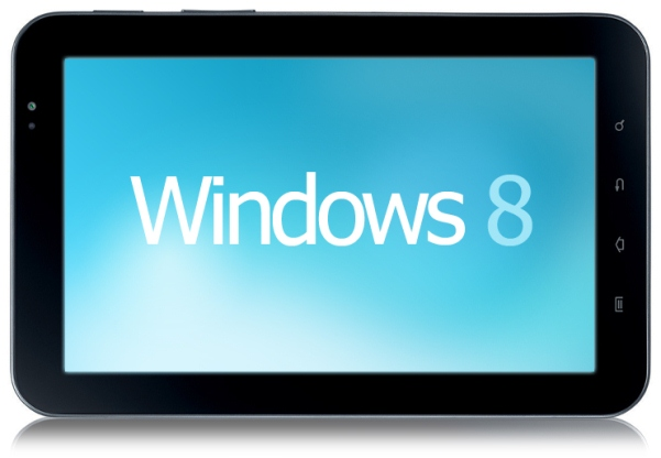 Windows 8 Tablet 01