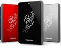 Toshiba Canvio 3.0 : Hard Drive ทุกๆข้อมูลจะติดอยู่กับตัวคุณ (Information stay with you)