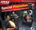 MSI จัดหนักบรรดา G Series สำหรับนักเล่นเกมส์ในงาน Commart Next Gen 2012