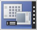 การเปลี่ยนขนาดของตัวอักษรในเมนูหรือรายการต่างๆ ใน Windows 8