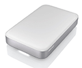 Buffalo เริ่มวางจำหน่าย External HDD พร้อมพอร์ตความเร็วสูงทั้ง Thunderbolt และ USB 3.0