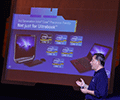 Intel เปิดตัว Ivy Bridge อย่างเป็นทางการแล้ว พร้อมโชว์ Ultrabook รุ่นใหม่ที่ไม่เคยเห็นมาก่อน