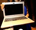 ผลสำรวจเผยยอดขาย Ultrabook ในไตรมาสแรก พุ่งสูงถึง 248% จากช่วงเดียวกันในปี 2011