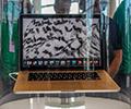MacBook Pro รุ่นใหม่งานเข้า จอ Retina บางเครื่องเกิดปัญหาเงาภาพค้าง