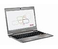 Toshiba อัพเดท Ultrabook รุ่น Portege Z830 ขนาด 13.3 นิ้วใหม่ ด้วยชิป Intel Ivy Bridge