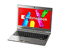 COMPUTEX 2012 : Toshiba เปิดตัว Ultrabook Dynabook R542 ใหม่ หน้าจอสัดส่วน 21:9