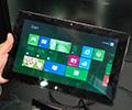 COMPUTEX 2012 : AMD โชว์ด้วยเหมือนกันกับแท็บเล็ต Windows 8 ตัวต้นแบบ