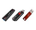 SanDisk ออก แฟลชไดรฟ์ USB 3.0 ระดับ Extreme พร้อม 3 สมาชิกใหม่สายตระกูล Cruzer